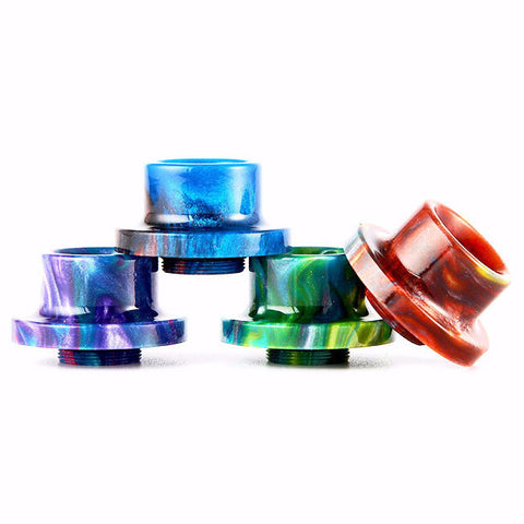 Resin Top Cap To Fit The iJoy Limitless XL RTA (RES019)