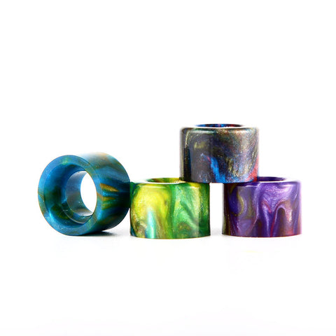 Resin Drip Tip To Fit The Dotmod Petri V2 RDA (RES018)
