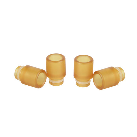 PEI Stumpy Wide Bore Drip Tip (PEI002)