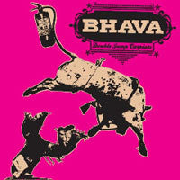 Bhava - Double Jump Carpiato CD (RID-014)