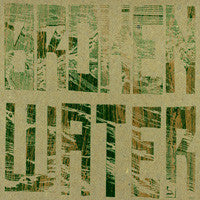 Broken Water - Whet CD (RID-019)