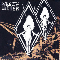 Broken Water - Peripheral Star CDEP (RID-021)