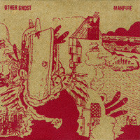 Other Ghost - Manpire CD (RID-003)