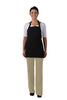 No Pocket Bib Apron, 28