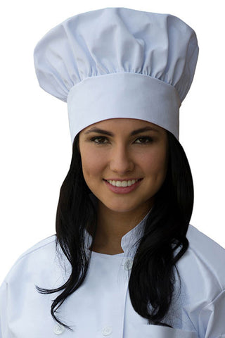 Adult Chef Hat