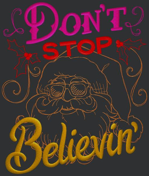 Don't Stop Believin'