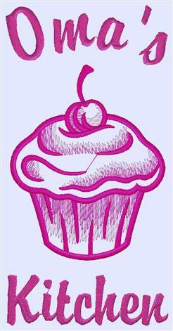 Designs - Cupcake-Oma's Kitchen