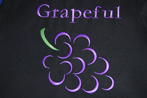Grapeful
