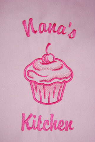 Cupcake - Nana's Kitchen