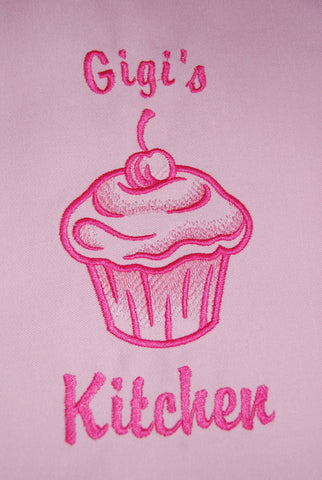 Cupcake - Gigi's Kitchen