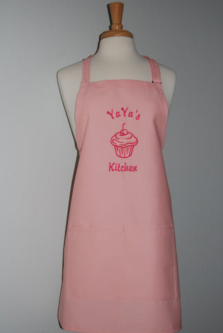 Cupcake - YaYa's Kitchen