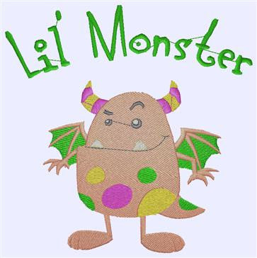 Lil' Monster
