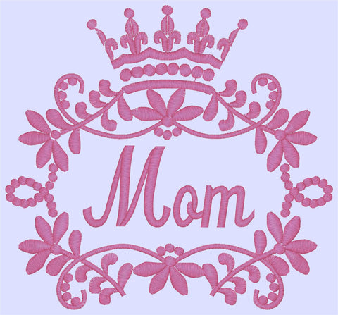 Royal Crown for Mom
