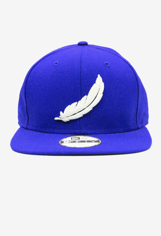 New Era 5950 Snapback | Royal Blue