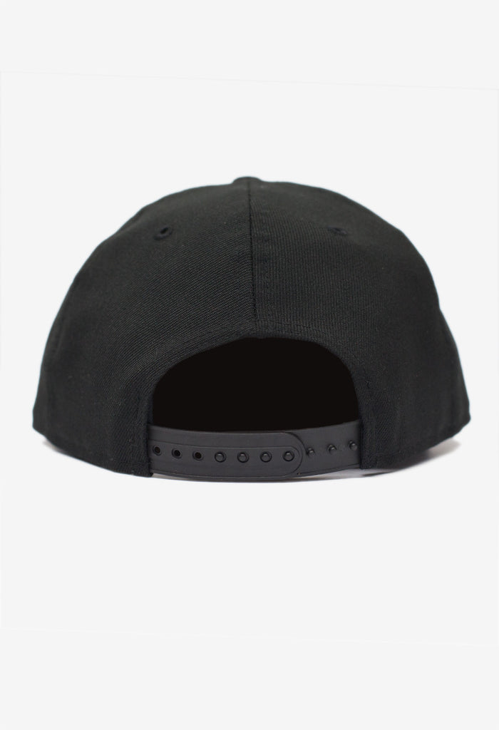 New Era 5950 Snapback | Black , Tees/Shirts - The Escape Movement, The Escape Movement - 3
