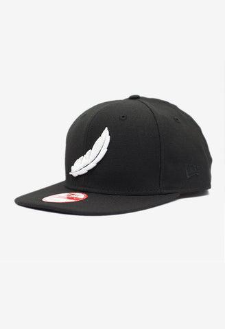 New Era 5950 Snapback | Black , Tees/Shirts - The Escape Movement, The Escape Movement - 1