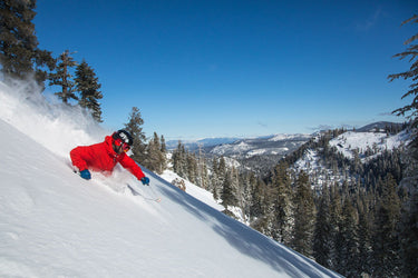 Get FREE a Premium Ski Rental for the Weekend with your IKON Pass!