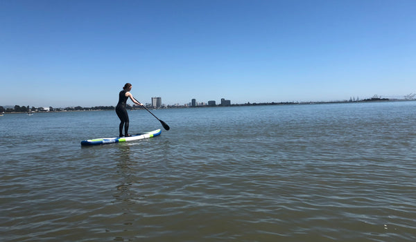 Our SUP-er favorite SUP Spots!
