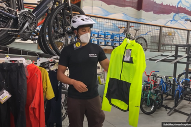 Sports Basement's Guide to Cold Weather Cycling Gear