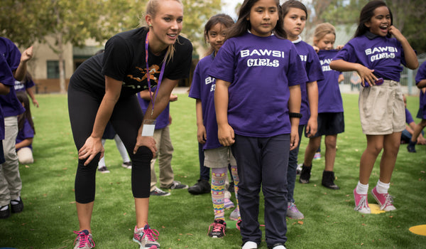 Basementeer Spotlight - Bay Area Women's Sports Initiative (BAWSI)