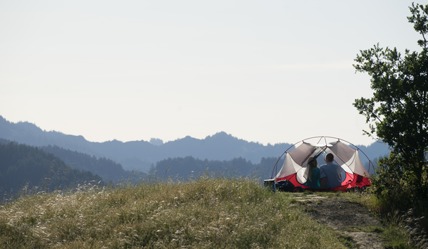 Sports Basement's Guide to Bay Area Campsites (by drive time)