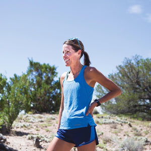 A Conversation with Outside Magazine Editor & Ultra Runner Katie Arnold