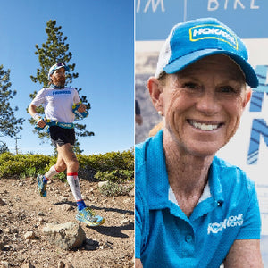 Outside In with Hoka Ft. Ultrarunner Patrick Reagan & Triathlete Julie Moss