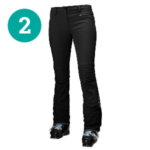 Helly Hansen W. Bellissimo Pant