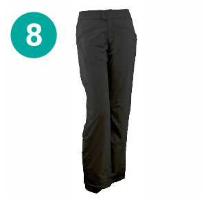 White Sierra W Toboggan Insulated Pant