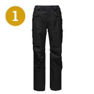 The North Face Powder Guide Pant