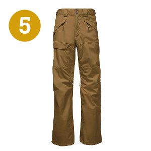 North Face Freedom Pant
