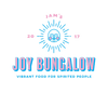 Jam's Joy Bungalow logo