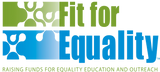 Fit for Equality logo