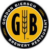 Gordon Biersch Brewing Co logo