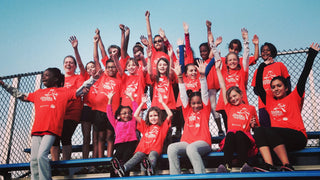 BENEFICIARY SPOTLIGHT: GIRLS ON THE RUN BAY AREA
