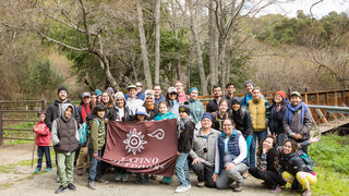 BENEFICIARY SPOTLIGHT: LATINO OUTDOORS
