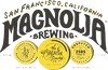Magnolia Brewing Co. logo