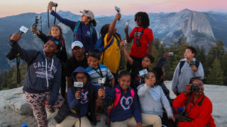 BENEFICIARY SPOTLIGHT: Trips for Kids Marin