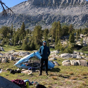 Let's Go Ultralight! FREE Backpacking Class