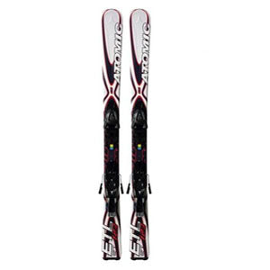 Adult Basic Skis Only