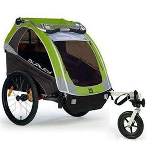 Kids Bike Trailer