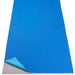 Alternate view No Slip Yoga Towel - Blue