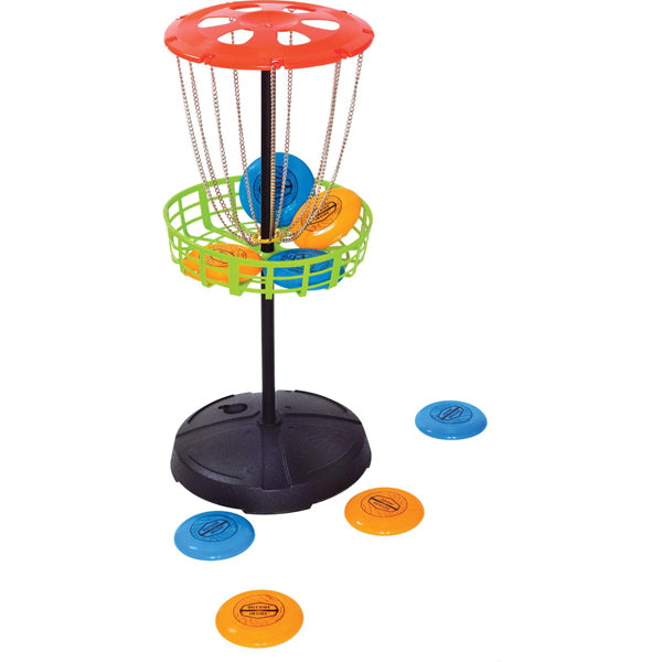 Freestyle Disc Golf Set alternate view