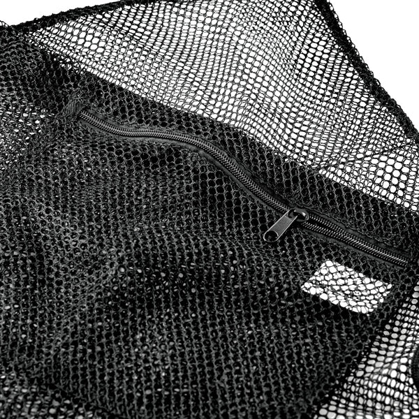 Mesh Gear Bag - Navy alternate view