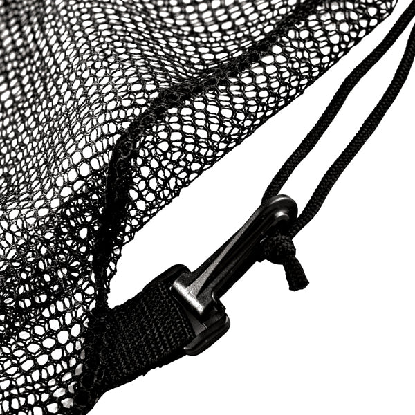 Mesh Gear Bag - Black alternate view