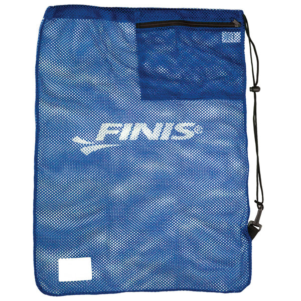 Mesh Gear Bag - Navy