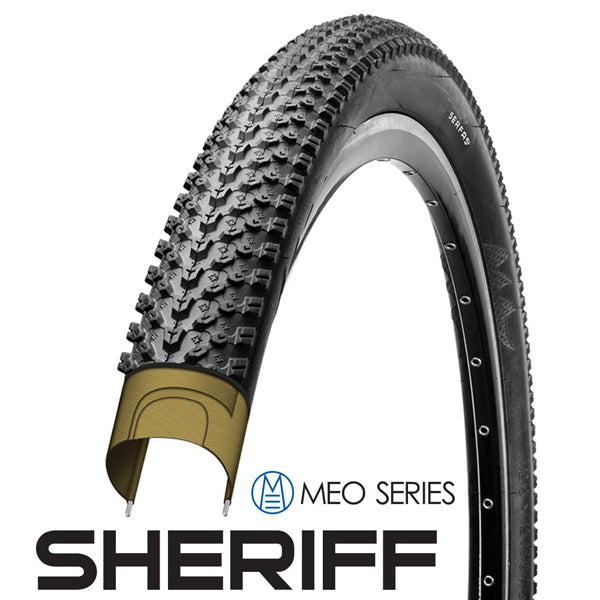Serfas Sheriff MEO - 27.5 X 2.0 featured view