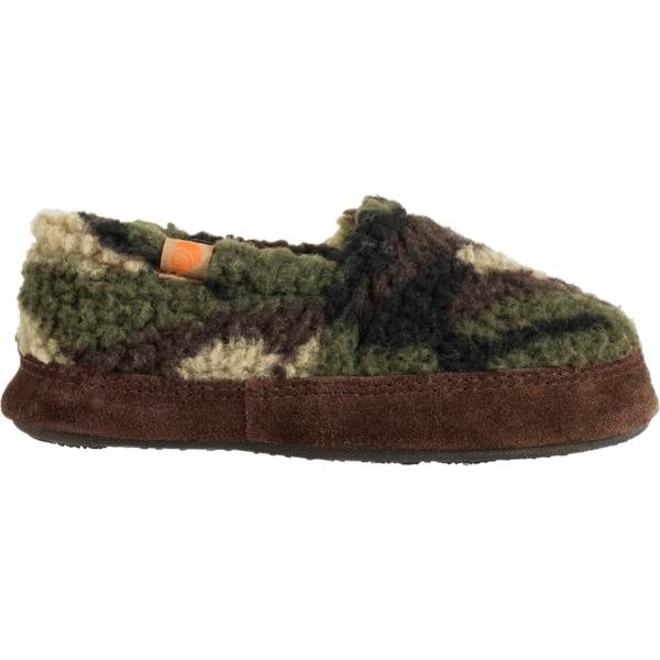 Acorn Youth Acorn Moccasins (8-13)