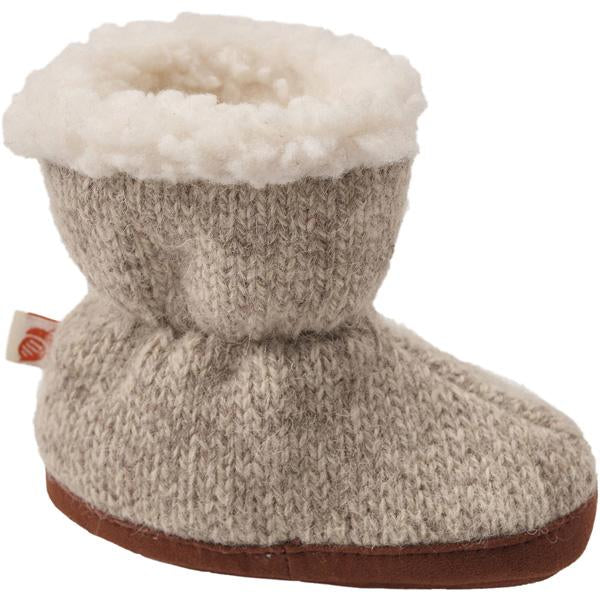 Acorn Youth Easy Bootie
