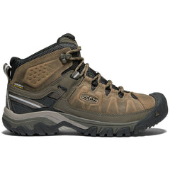 Keen Men's Targhee III Mid Leather WP